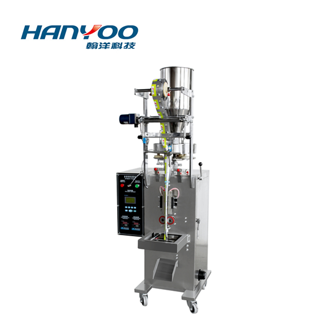 DXD-100/500/800K Automatic Granule Sachet Packing Machine