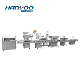DSL-L Automatic Counting Packing Line