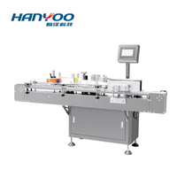 LTB-100 Automatic Labeling Machine
