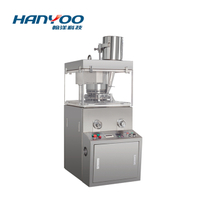 ZPW-15/17/19 Automatic Rotary Tablet Press Machine